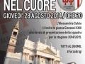 Egidio Notaristefano, finalmente a casa [VIDEO]