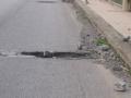 Via ai lavori di asfaltatura delle strade di Alessandria, per quanto possibile