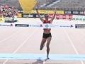 Atletica: Valeria Straneo domina anche su pista