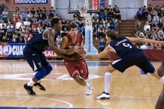 Casale perde gara 3 a Verona 85 – 73