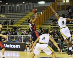 Playoff Legadue: Novipiu' Casale batte Verona e vola sul 2-0
