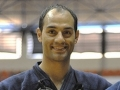Kendo: Francesco Mandia diventa quinto dan