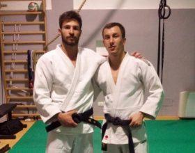 Judo: nuova cintura nera al DLF