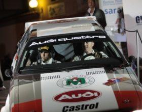 Rally: la Scuderia Monferrato schiera in strada sette binomi
