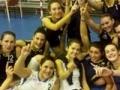Volley: Junior battuta in gara 1 da Trento