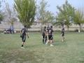 Immagine Flag Football: i Centurions steccano la prima