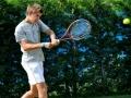 Immagine Tennis: Donati ci riprova a Wimbledon