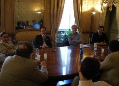 Altri 50 mila euro per la Junior, un 'assist' di Regione e Camera di Commercio