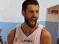 Derthona Basket fa 'centro' con Rotondo