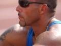 Immagine Atletica leggera: La Barbera stecca ai nazionali master
