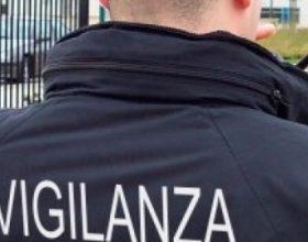 Sciopero e presidio per denunciare la 'critica' situazione dei lavoratori Securpol