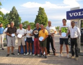 Green Pass e Volvo: i premiati al Margara