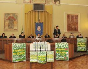 Cia e Confagricoltura consegnano le oltre 11mila firme raccolte per il contenimento degli ungulati