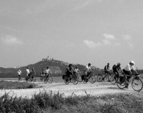 In Piemonte i campanelli delle bici sostituiranno i rumori dei treni sulle rotaie