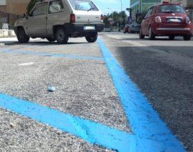 Casale Monferrato rinuncia a 60 parcheggi a pagamento e introduce la sosta a consumo