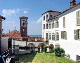 Villa Vidua aperta anche a Ferragosto con una mostra fotografica d'autore