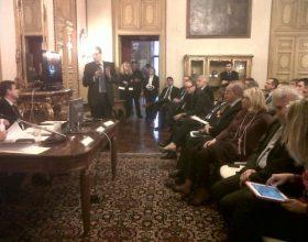 Immagine Terzo Valico: questo lunedi' l'incontro con il Ministro Lupi