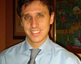 Immagine Emanuele Capra è il nuovo vicesindaco di Casale