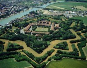 Immagine Il Demanio sulla Cittadella: 'vogliamo costruire un percorso di valorizzazione dell'ex fortezza'