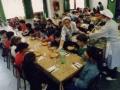 Immagine Giovedi' sciopero dei lavoratori del settore ristorazione. Possibili disagi anche nelle mense scolastiche