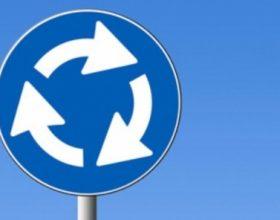 Da Barosini appello al Prefetto per mettere in sicurezza la rotonda in via Giordano Bruno