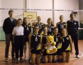 Volley: la Quattrovalli prima in Italia a sposare l'Avis