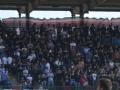Stadio Natal Palli chiuso una giornata per cori razzisti
