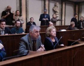 Immagine L'ingresso in giunta di Giancarlo Cattaneo avvelena l`opposizione che attacca Rita Rossa