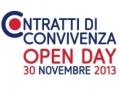 Immagine Contratti di convivenza: oggi l'open day organizzato dal Consiglio notarile