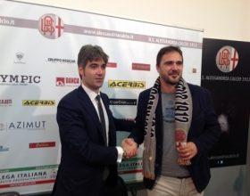 Il presidente dei grigi Di Masi dopo il ko di Cuneo:'restiamo uniti'