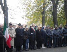 Immagine Il 4 novembre a Casale