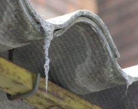Nel 2013 oltre 2 milioni e mezzo di euro per la bonifica amianto