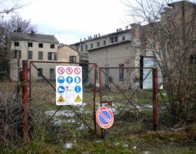 Ancora fermi i lavori di riqualificazione dell?area ex Demar di Casale