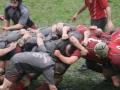 Rugby: Alessandria dilagante contro Gavi