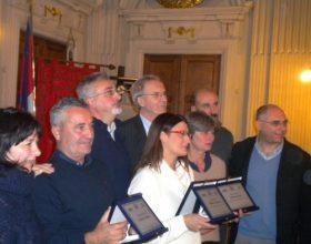 Premio Luisa Minazzi: vince Domenico Lestingi, l?operaio che ha denunciato gli illeciti ambientali della propria azienda