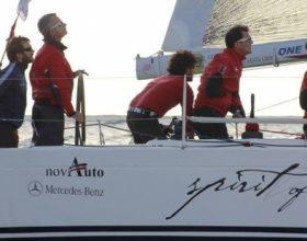 Vela: Alessandria Sailing Team sempre sul podio