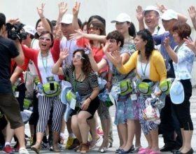 La provincia pronta a raccogliere la sfida del mercato turistico cinese