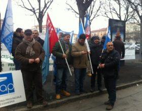 I sindacati di Polizia scendono in piazza contro la riorganizzazione della Stradale