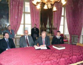 Firmato l?atto di permuta che porterà alla nascita della nuova caserma dei Carabinieri