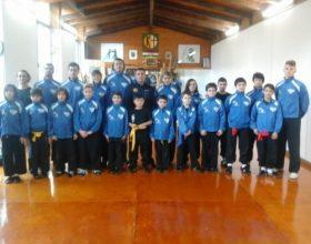 Kung: Accademia Kodokan la migliore d'Italia nel combattimento