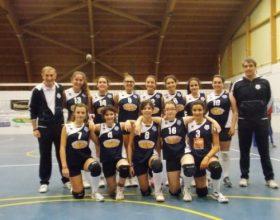 Volley: Quattrovalli under 14 inarrestabile