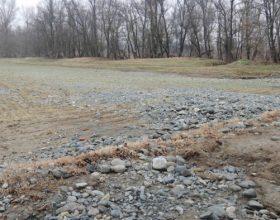 Esondazione torrente Orba: Coldiretti portavoce degli agricoltori costretti a fare la conta dei danni