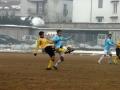 Serie D: Pro Dronero-Novese 2-2