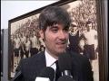 """Grigi fermati a Rimini. Il presidente Di Masi: 'troppo remissivi ma non si poteva dare molto di piu"""""""