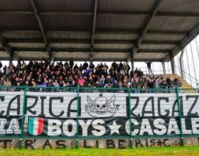 Promozione: il Casale contro Sportiva Nolese per blindare i playoff