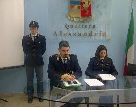 Maxi controlli della Polizia contro furti e spaccio di droga