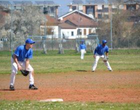 Baseball: i Blue Sox scaldano i motori per la serie C