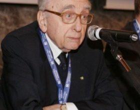 Nerio Nesi e? il nuovo presidente della Fondazione ?Gianfranco Pittatore?