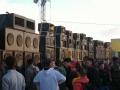 Rave party: controllate  150 persone, i Carabinieri denunciano 4 giovani per spaccio