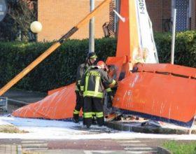 Incidente aereo: pilota e passeggera erano fidanzati [FOTO E VIDEO]